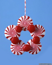 Lolly Ornaments